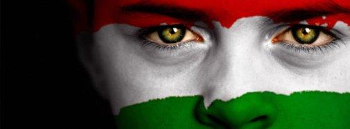 magyar flag